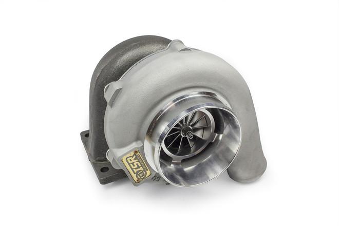 ISR Performance - RSX3076 Turbo