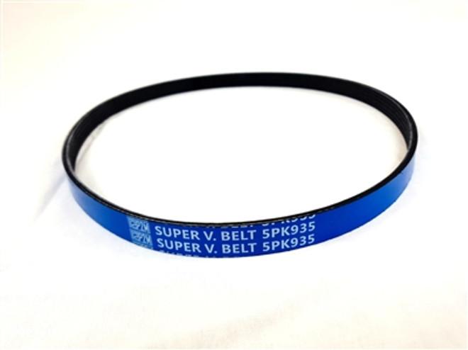 P2M - Super V Alternator Belt - KA24DE/KA24E/R33 RB25DET/S13-S14 SR20DET