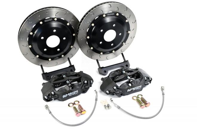 AP Racing Radi-CAL Competition Brake Kit CP9450 (Rear) - 2020 A90 Toyota Supra