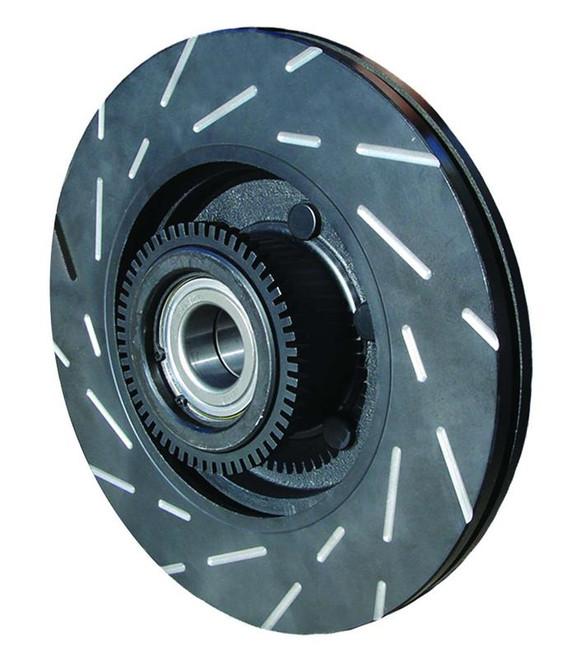 EBC USR Series Sport Rotors - Set of 2 Rotors - 240SX Rear