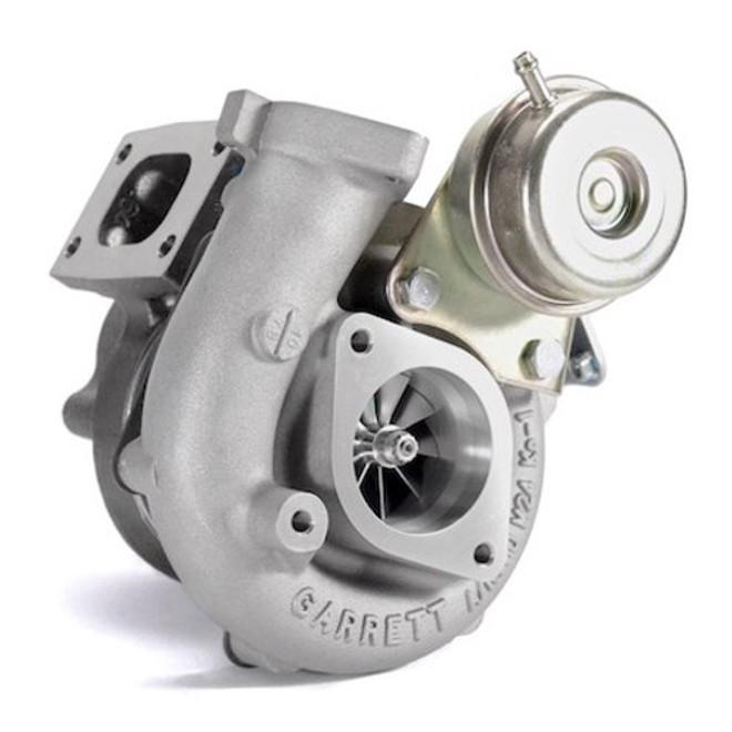 Garrett GTX2863R  - SR20DET Drop-In Turbo Upgrade - T25 Flanged