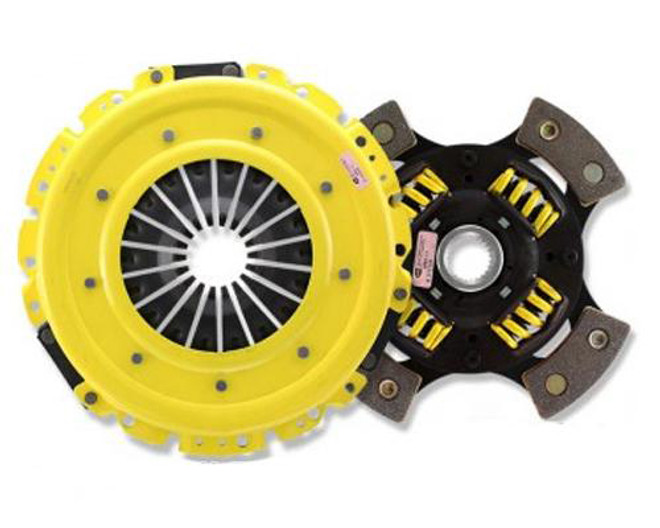 ACT HD Clutch Kit for BMW ZF Transmission - 4 Puck Sprung