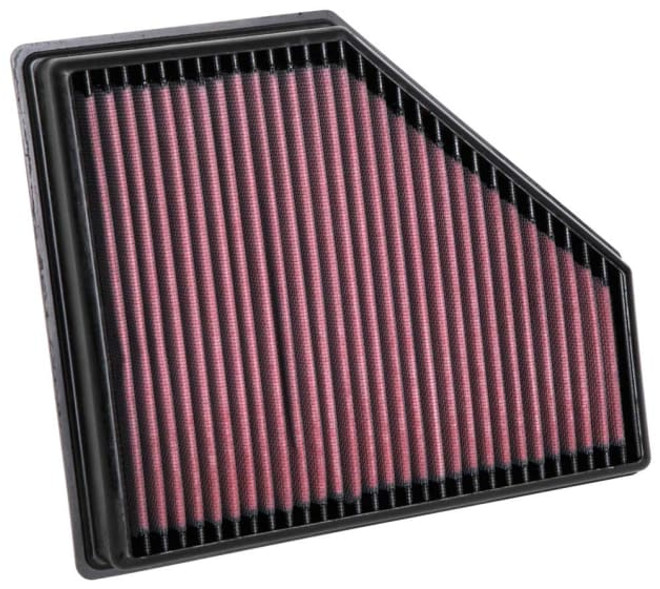 K&N Replacement Air Filter - 2020+ A90 Toyota Supra