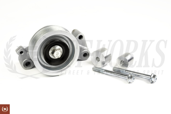 K24A2 JDM Engine Idler Pulley for RWD Conversion