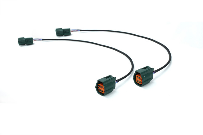 ISR - o2 Harness Extension for Nissan VQ35DE 350Z/G35