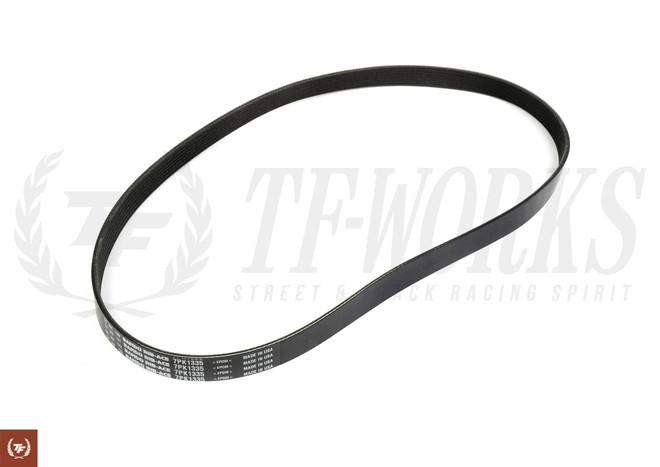 RWD K-Swap K24 7-Rib Accessory Belt