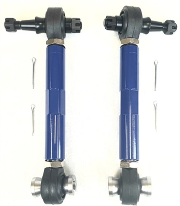 P2M - TOYOTA SUPRA 1993-98 REAR TOE RODS