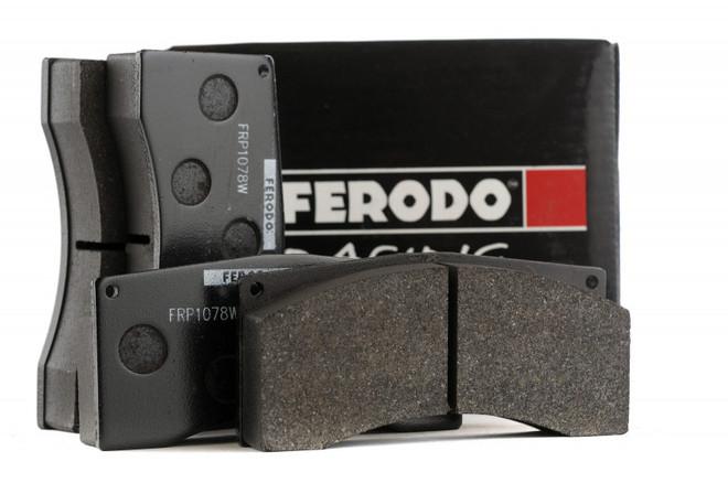 Ferodo DS2500 Brake Pads for R35 GTR - FRONT
