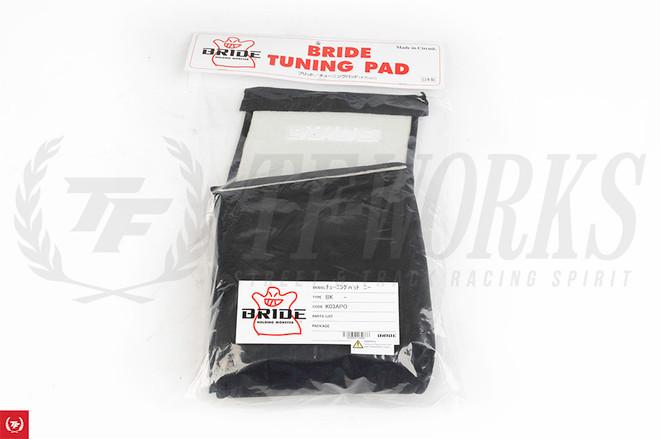 Bride Tuning Pad - Knee Protect Cushion
