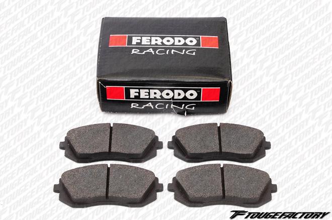 Ferodo DSUnoBrake Pads Nissan 350Z Z33 / R33 / R34 Brembo Front