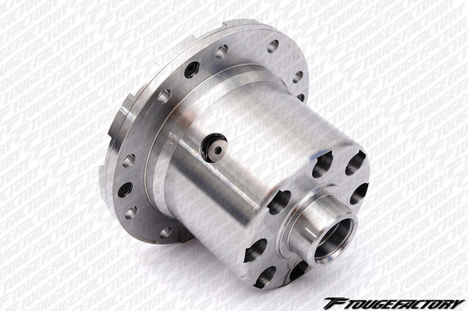 KAAZ - Limited Slip Differential SuperQ - Levin / Trueno AE86 (85-87)