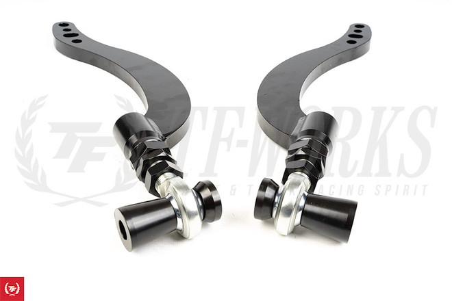 GKTECH - V4.2 S13 / R32 / S14/S15/R33 Tension Rods with Aurora Bearing Upgrade