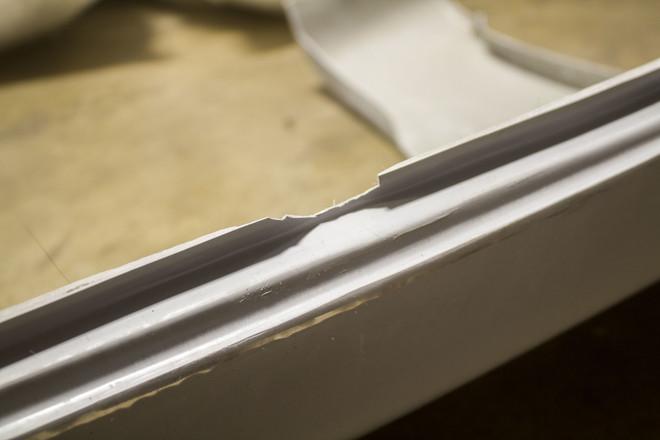 Origin-Lab S14 to S15 20mm Conversion Fender