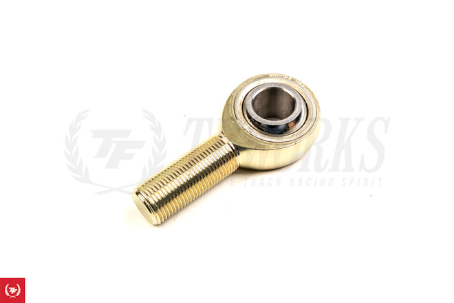 Aurora Bearing Outer Toe / Traction / Tension Rod Replacement Rod End - M16x2.0