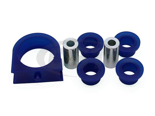 SuperPro - Front Steering Rack Bushings - IS300 / JZX90 / JZX100