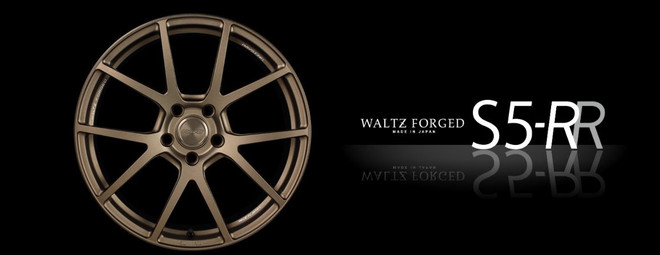 Waltz Forged S5-RR