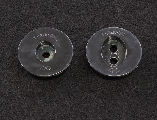 Xcessive - Rear Differential Bushings - JZX90 / 100 & IS300