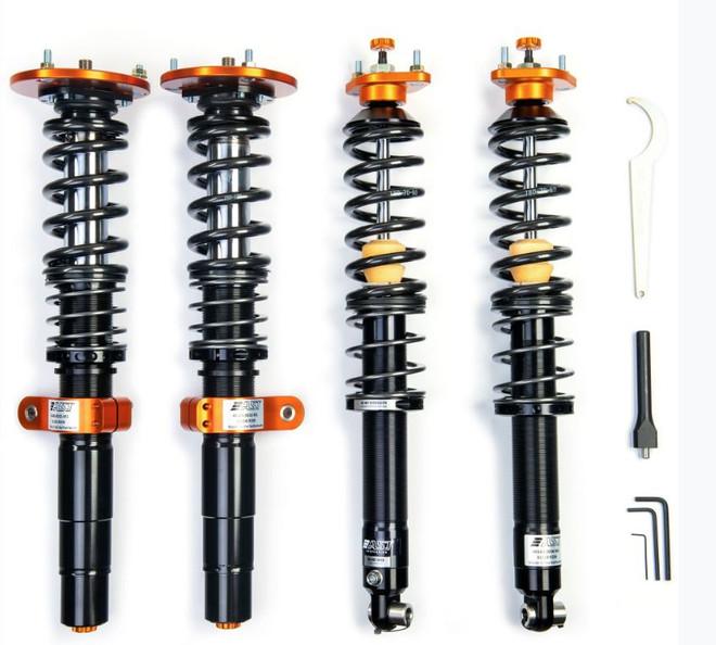 AST 5100 Series Coilovers - BMW 3 series E90/E92/E93 M3 ‐ 4,0 V8 '07 ‐ '11