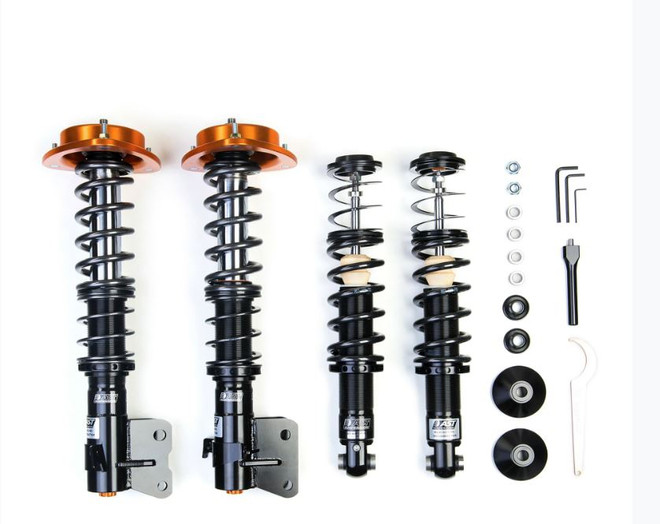 AST 5100 Series Coilovers - 2014+ Subaru WRX/STI