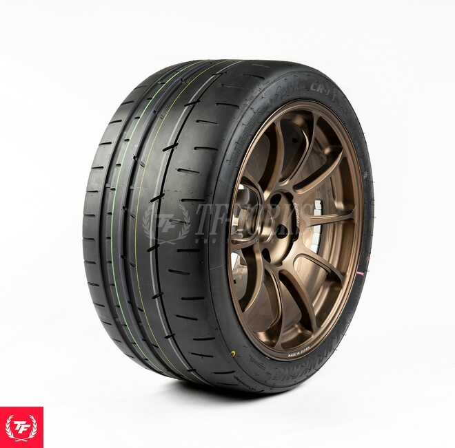 Nankang Motorsport CR-1 200TW Competition Tire