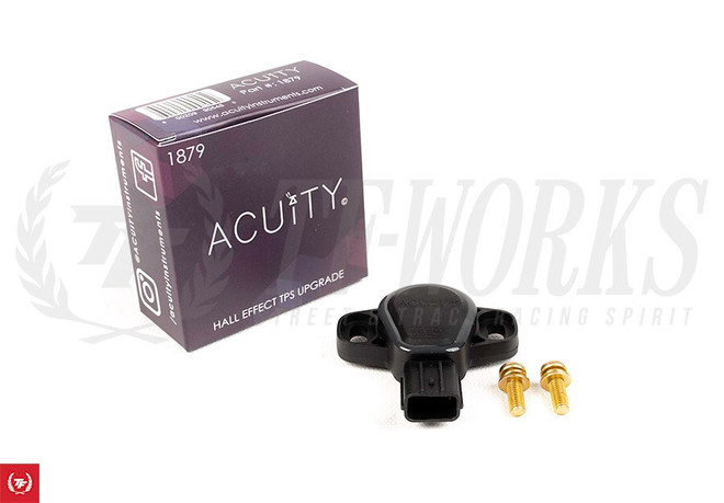 Acuity Hall Effect TPS Throttle Position Sensor for the K-Series