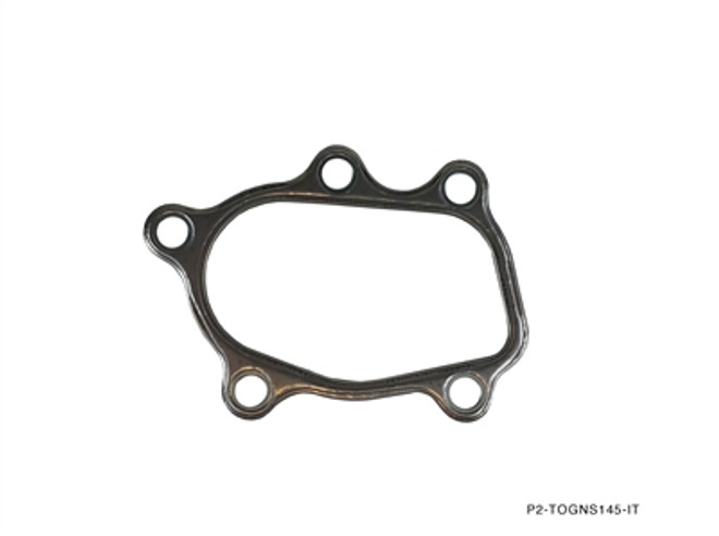 P2M - Turbo Outlet Gasket (5 Hole) - Nissan S14/15 SR20DET