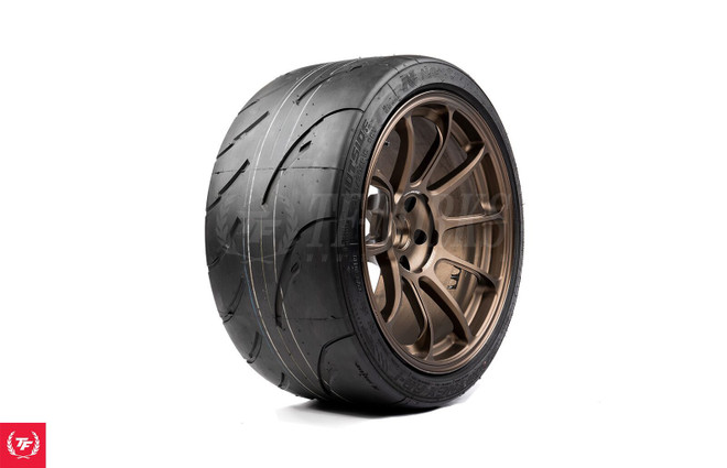 "Nankang Motorsport AR-1 100tw Performance Tire - 17""~18"""