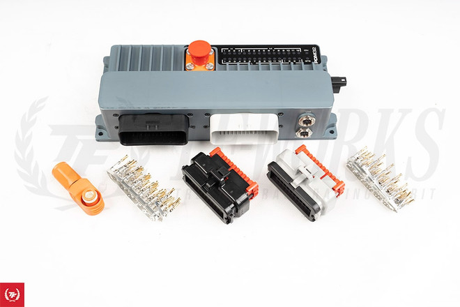 AiM Sports PDM32 Data Logging PDM Module ONLY