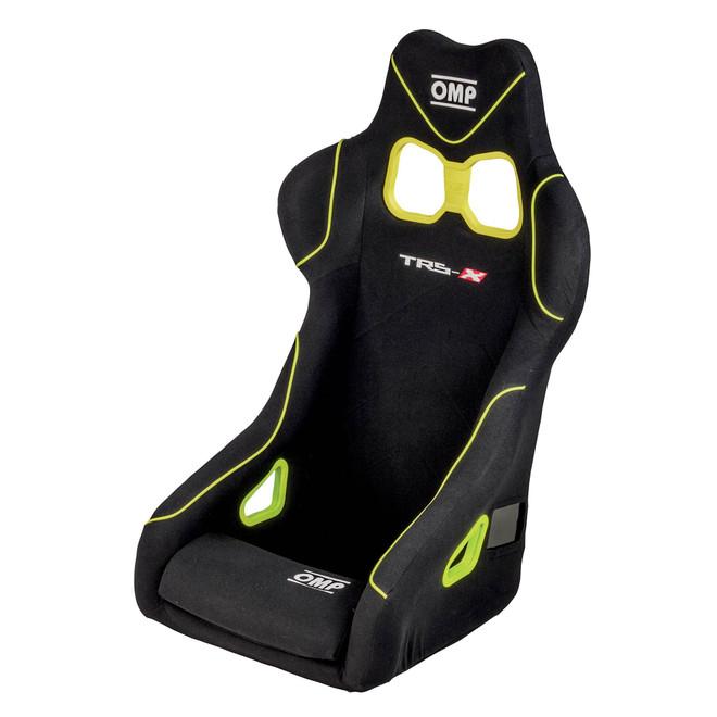 OMP TRS-X Racing Bucket Seat - HA/803