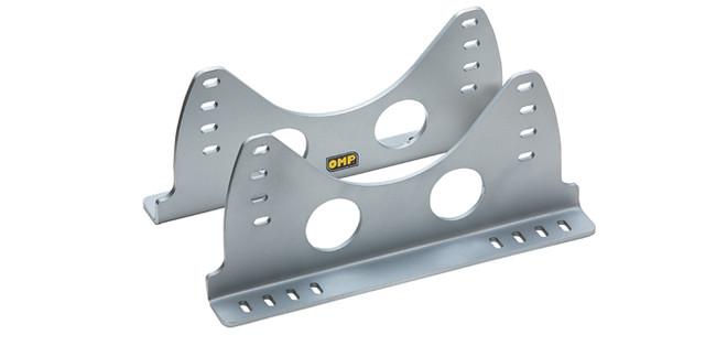 OMP Aluminum Low Seat Brackets