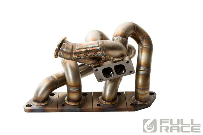 Full-Race - Nissan KA24DE Twin Scroll Turbo Manifold