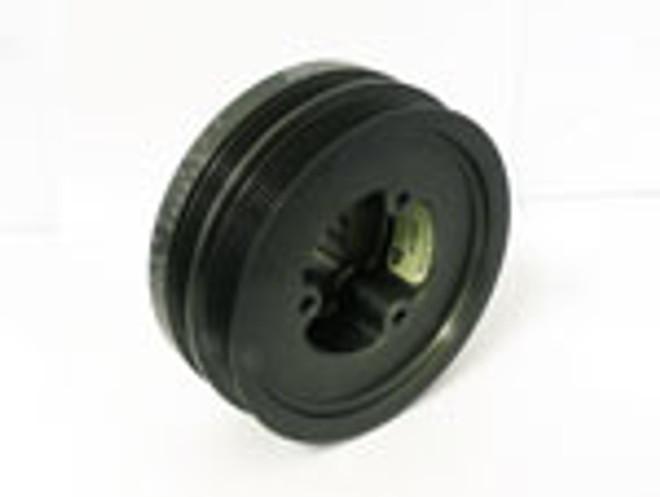 Fluidampr Engine Damper Crank Pulley Nissan 350Z 640901