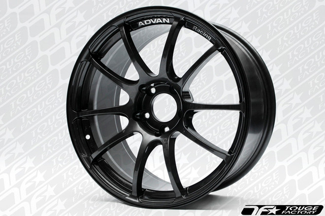ADVAN Racing RZ Wheel