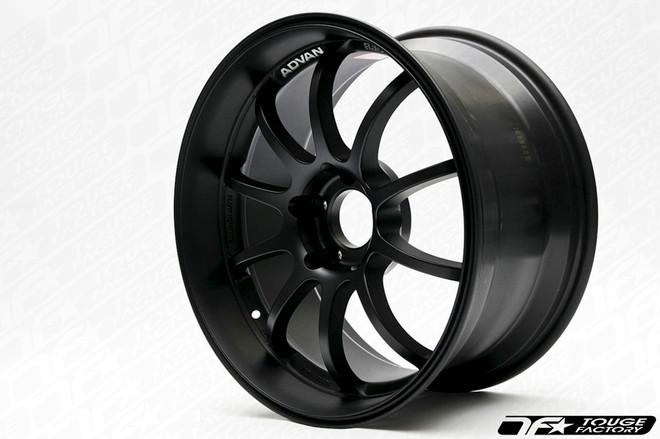 ADVAN Racing Wheel RS-D