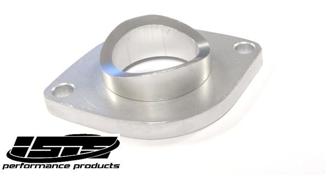 ISR Aluminum Modular BOV Flange - Greddy Style