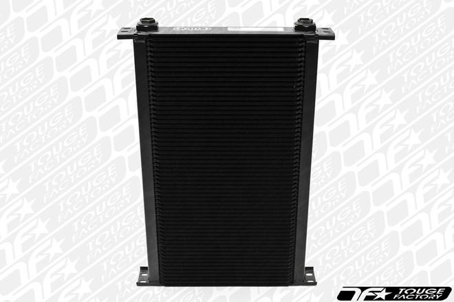 "Setrab 50 Row Oil Cooler - 6 Series (15.25"" tall)"