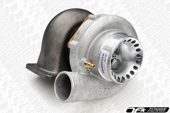 Precision  PT5558 CEA Turbocharger - Street and Race (590 HP Rating)