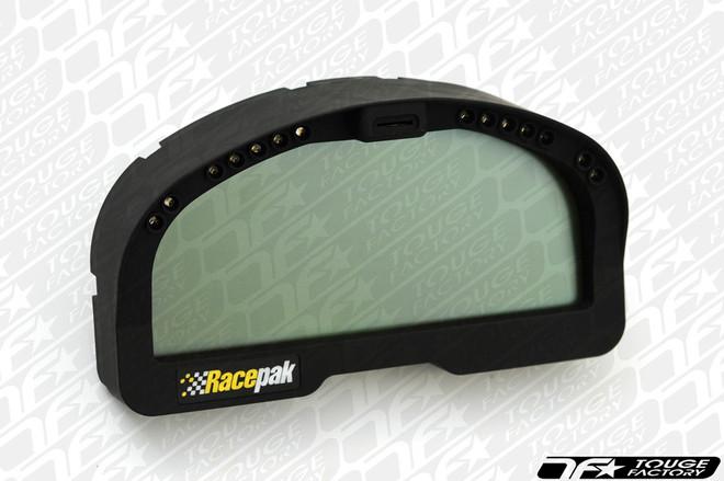 Racepak IQ3 Logger Dash Kit - 32 Channel / GPS / 3 Axis G Meter
