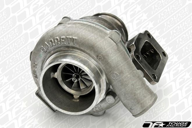 Garrett GTX2867R Turbo: GT28 Internal Wastegate Ball Bearing Turbo without Actuator