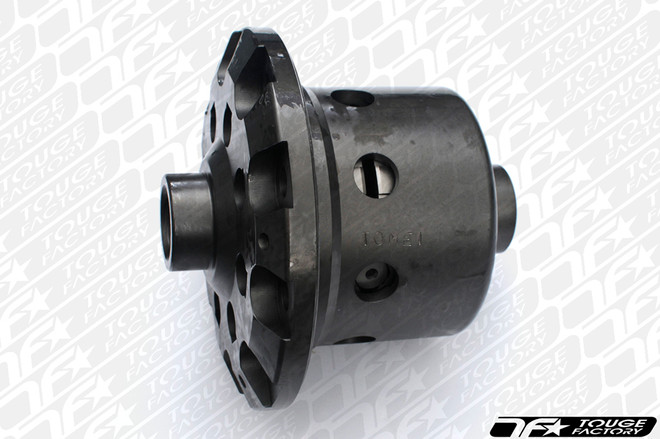 Tomei Technical Trax 2 Way Rear Limited Slip Differential LSD - Skyline HCR32 GTS-T