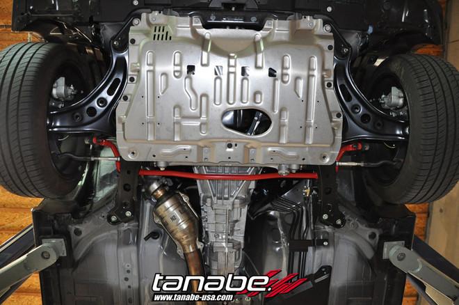 Tanabe Sustec Front Stabilizer Bar for Scion FR-S & Subaru BRZ
