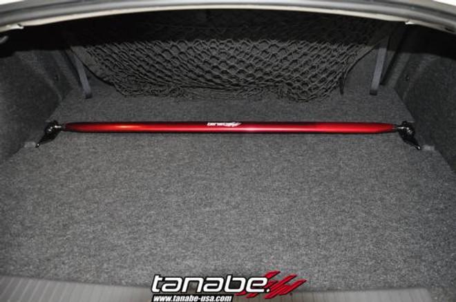 Tanabe Sustec Rear Strut Tower Bar for Scion FR-S & Subaru BRZ