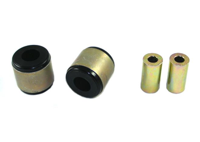 Whiteline Rear Lower Control Arm Inner Bushing Kit (EVO 7/8/9)