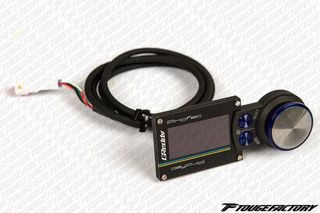 GReddy Profec Electronic Boost Controller - Blue OLED