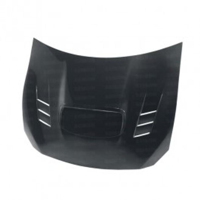 Seibon FA-Style Carbon FIber Hood for Scion FR-S & Subaru BRZ
