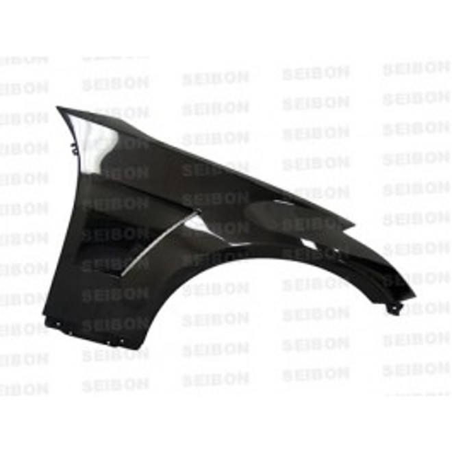 Seibon Carbon fiber fenders for 2002-2008 Nissan 350Z (10mm Wider)