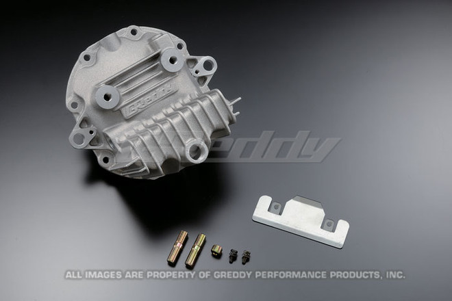 Greddy Differential Cover for Nissan S14/S15