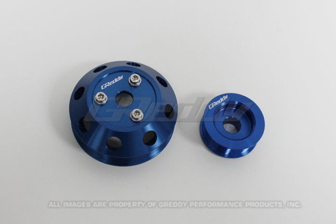 Greddy Pulley Kit for Mazda RX-8