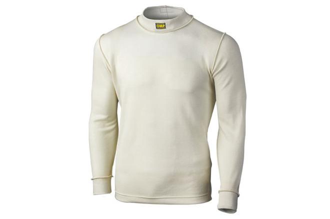 OMP First Professional Underwear Shirt Top - FIA