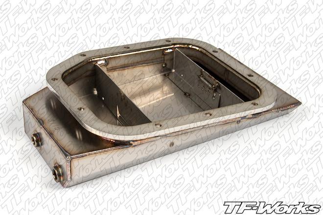 Tomei Baffled Oversized Oil Pan Nissan SR20DET S13/S14/S15